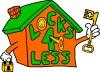 Locks4less Locksmiths