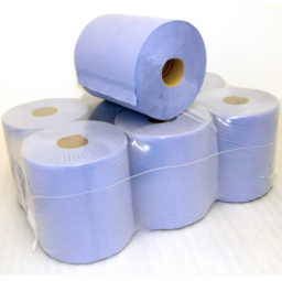 Blue Roll (Also available - White Roll)