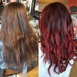 Hairdressers Sa61