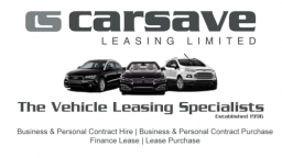 CAR & VAN LEASING MADE EASY WE WON'T BE BEATEN ON PRICE CALL CARSAVE LEASING TODAY