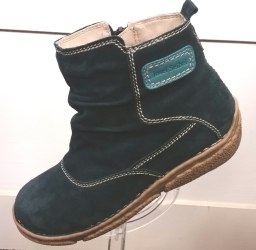 Gorgeous boots from Josef Seibel
