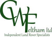 C W Feltham Ltd
