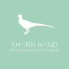 Sharn Hand - Freelance Graphic Designer