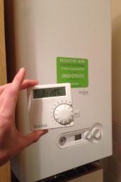 New Boiler Installation in Glasgow