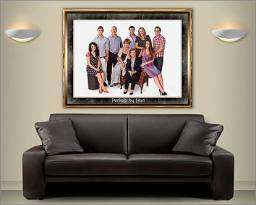Large Family Group Portraits