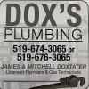 Dox's Plumbing