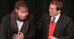 Comedy Magician