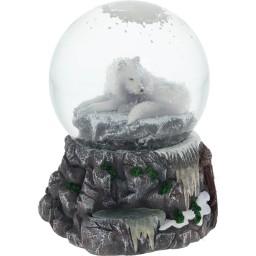 Snow & Storm Globes