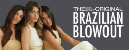 Brazilian Blowout Keratin Treatment