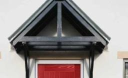 Door Canopies Cheltenham