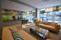 Lomond Property Management Ayr Office