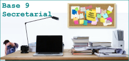 Base 9 Secretarial - Small Business Support