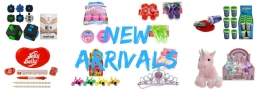 New Arrivals at Kidz Gifts Wholesale