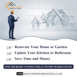 Local Recommended Builders