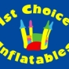 1st Choice Inflatables