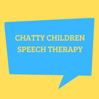 Chatty Children Speech Therapy