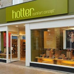 hotter shops near me