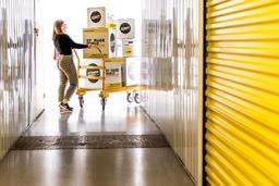 Storage World Self Storage Workspace