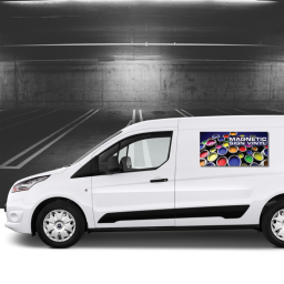 Magnetic Graphics