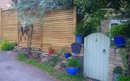 Fences & Gates Repair by Urban DIY