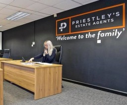 Priestley's estate and Lettings Agents