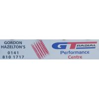 Gordon Hazelton Wheels & Tyres