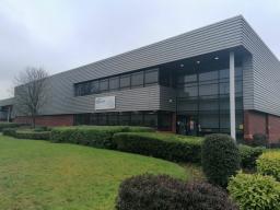 Birmingham Site