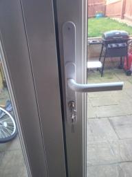 Swift Lock Repairs New uPVC Door Handles