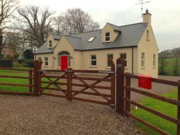 New House Build Moy Dungannon Tyrone