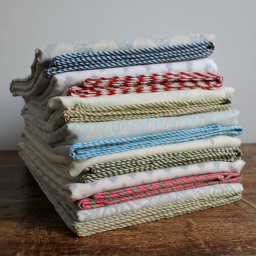 summer cotton blankets - muslin