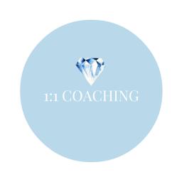 1 to 1 Coaching