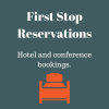First Stop Reservations