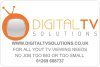 Digital Tv Solutions South & West Wales