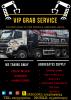 VIP Grab Service Ltd