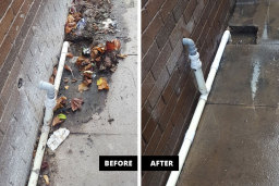 Drains repair Wolverhampton