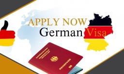 Apply for a Germany Visa Online from UK