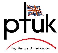 PTUK registered Play therapist