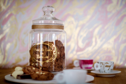 Luxurious Personalised Glassware