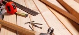 Carpentry in the West Midlands, Warwickshire and Worcestershire