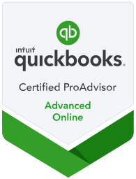 Quickbooks Advanced Pro Advisor