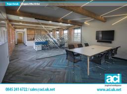ACI's Meeting Room