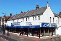 John James Of Southchurch