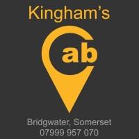 Kingham's Cab