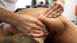 Sports massage, Pimlico, Victoria, Westminster