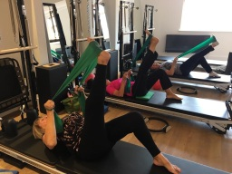 Mat Pilates, The Movement Base, Leigh-on-Sea