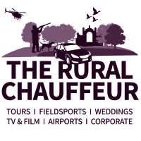 The Rural Chauffeur