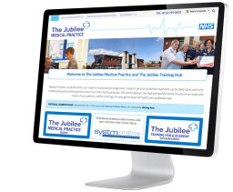 Jubilee Medical Practice, Syston