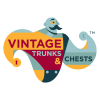 Vintage Trunks & Chests