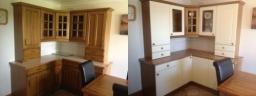 Replacement Cream Kitchen Doors Stoke