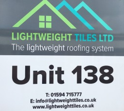Lightweight Tiles Ltd Unit Address